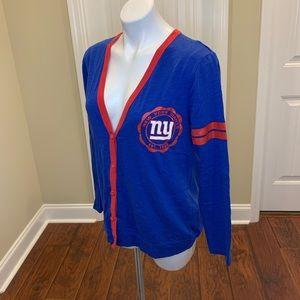 NFL NY Giants coverup